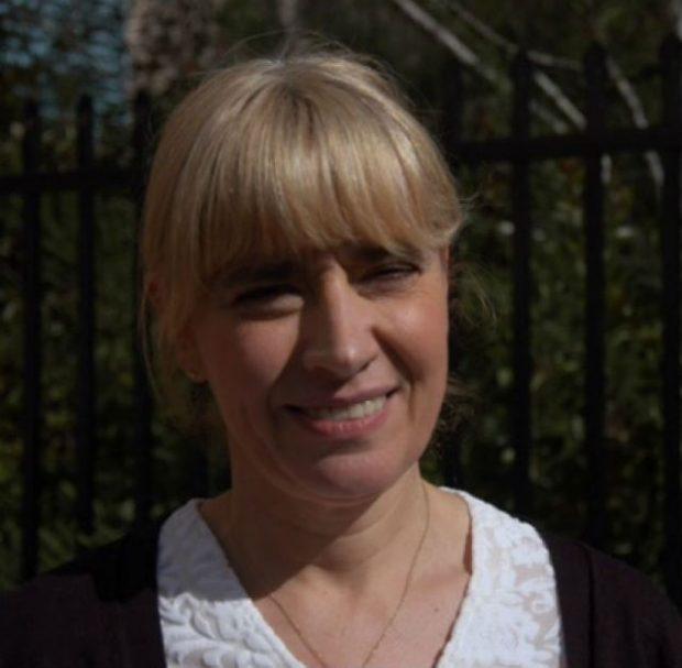 Dr Christine Middlemiss