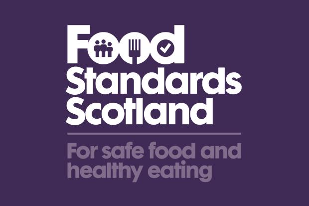 FSS logo featuring the FSS font and motto below